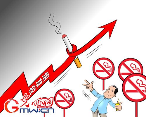 财政收入_烟草税财政收入