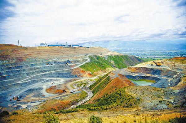 四川和塔里木盆地连续发现6个千亿立方米
