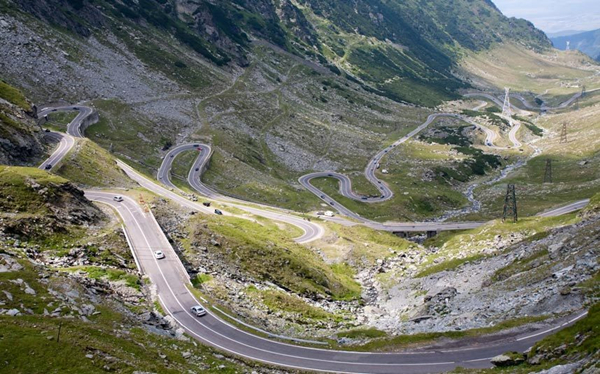 盘点:世界上最危险的十大公路