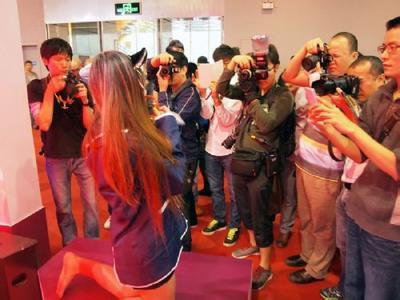 东性文化节_性文化节观众还是中老年人多