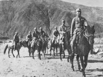 1937年抗战首胜平型关大捷
