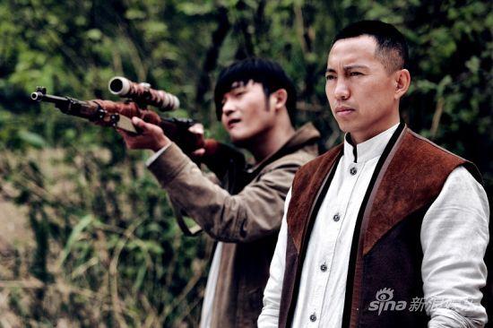 铁血武工队传奇 谷智鑫续英雄传奇